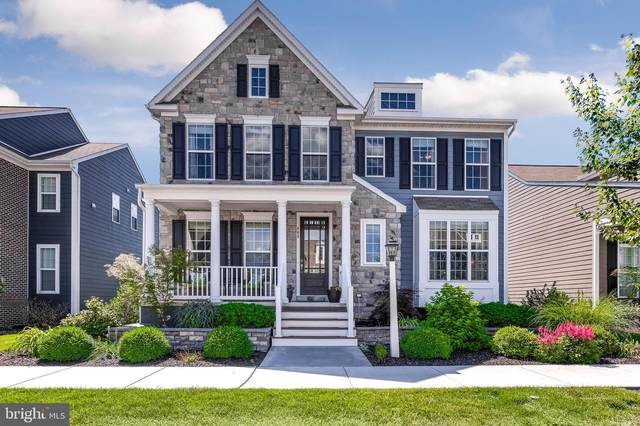403 Shaw Street, MECHANICSBURG, PA 17050 (#PACB121566) :: Keller Williams of Central PA East