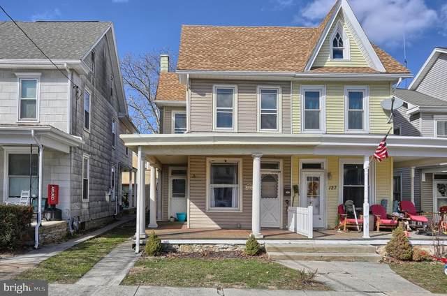 125 E Cherry Street, PALMYRA, PA 17078 (#PALN112514) :: The Joy Daniels Real Estate Group