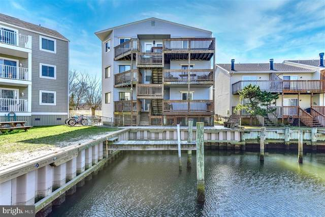 700 Mooring Road B3, OCEAN CITY, MD 21842 (#MDWO112212) :: LoCoMusings