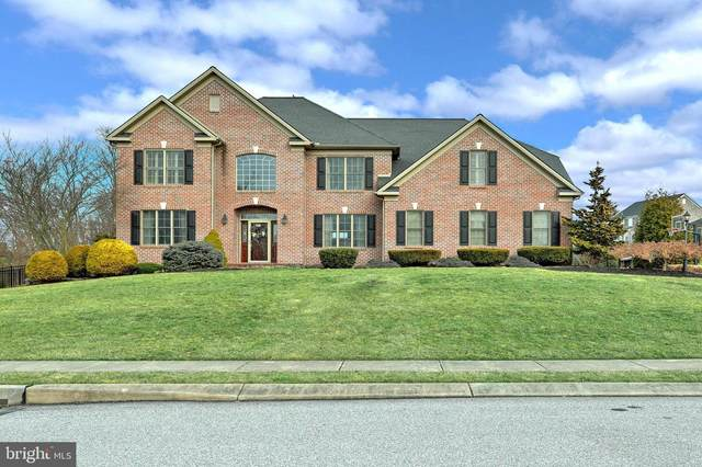 1550 Guildford Lane, YORK, PA 17404 (#PAYK133556) :: The Joy Daniels Real Estate Group