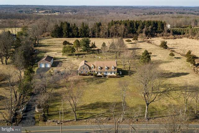 69 Harbourton Woodsville Road, PENNINGTON, NJ 08534 (#NJME291972) :: John Smith Real Estate Group