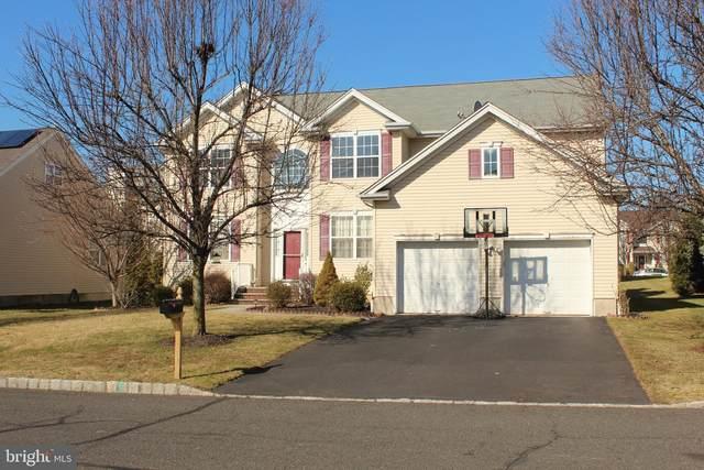 23 Timberhill Drive, FRANKLIN PARK, NJ 08823 (#NJSO112816) :: Bob Lucido Team of Keller Williams Integrity