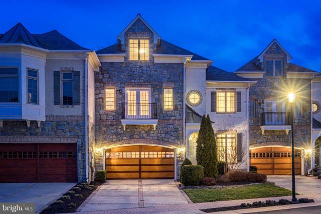 18348 Fairway Oaks Square, LEESBURG, VA 20176 (#VALO403868) :: Corner House Realty