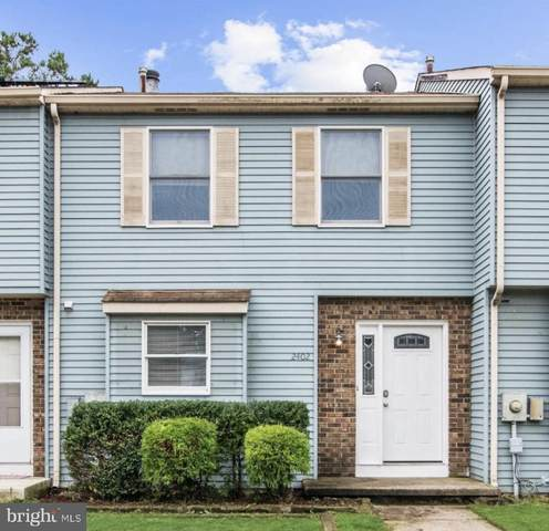2402 Pliner Court, ATCO, NJ 08004 (#NJCD387496) :: Charis Realty Group