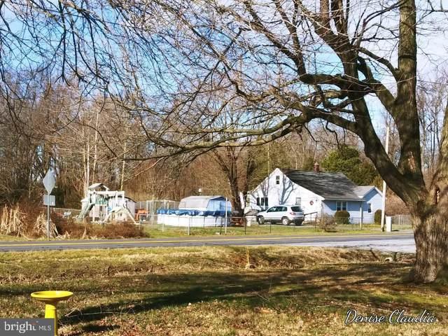 3633 Thompsonville Road, MILFORD, DE 19963 (#DEKT236226) :: Atlantic Shores Realty