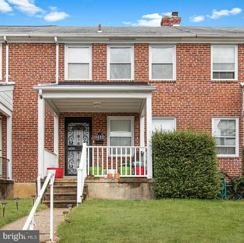 1620 Gleneagle Road, BALTIMORE, MD 21239 (#MDBA500910) :: The MD Home Team
