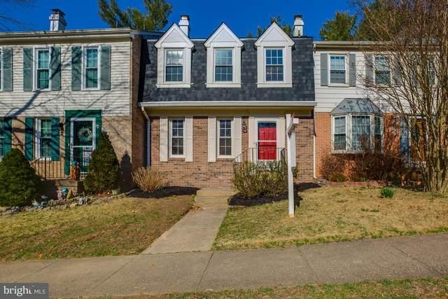 5886 Kara Place, BURKE, VA 22015 (#VAFX1112112) :: Speicher Group of Long & Foster Real Estate