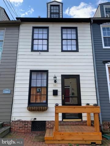 920 Grand Street, HARRISBURG, PA 17102 (#PADA119340) :: The Joy Daniels Real Estate Group