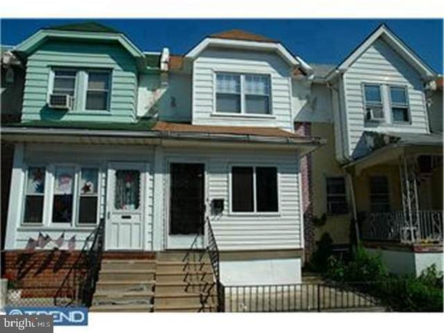 6534 Vandike Street, PHILADELPHIA, PA 19135 (#PAPH873138) :: John Smith Real Estate Group