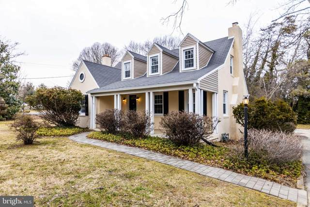 275 Concord Road, GARNET VALLEY, PA 19061 (#PADE509402) :: The Steve Crifasi Real Estate Group