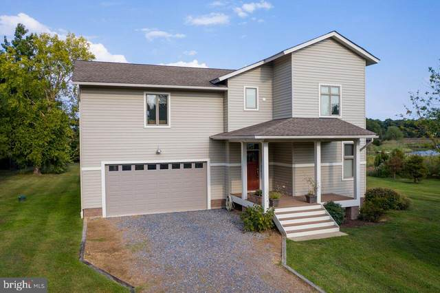 508 Broadcreek Drive, STEVENSVILLE, MD 21666 (#MDQA143040) :: SURE Sales Group