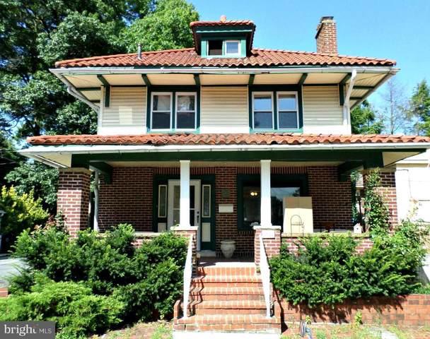 12 N Los Robles Court, READING, PA 19606 (#PABK354504) :: Keller Williams Real Estate