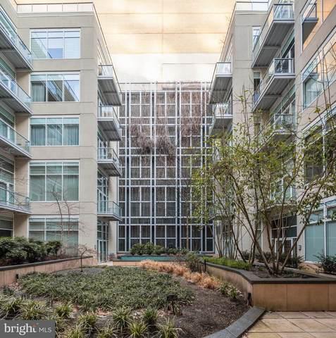 23 S 23RD Street 6B, PHILADELPHIA, PA 19103 (#PAPH873162) :: Jim Bass Group of Real Estate Teams, LLC