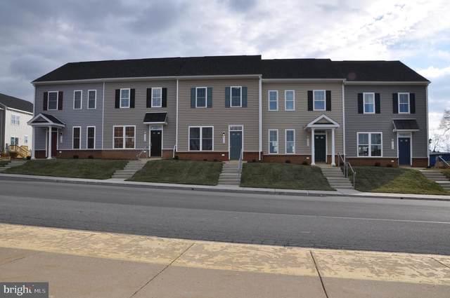 209 E Southwerk Street, WINCHESTER, VA 22601 (#VAWI113910) :: Viva the Life Properties