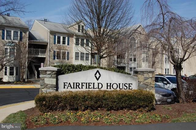 12249 Fairfield House Drive 413B, FAIRFAX, VA 22033 (#VAFX1112130) :: Sunita Bali Team at Re/Max Town Center