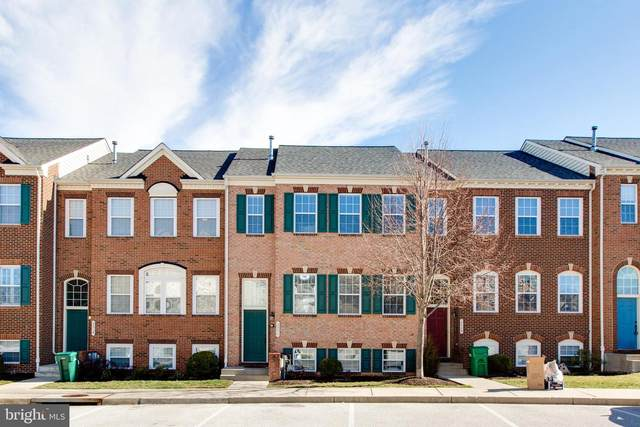 2021 Crescent Moon Court #23, WOODSTOCK, MD 21163 (#MDHW275636) :: The Putnam Group