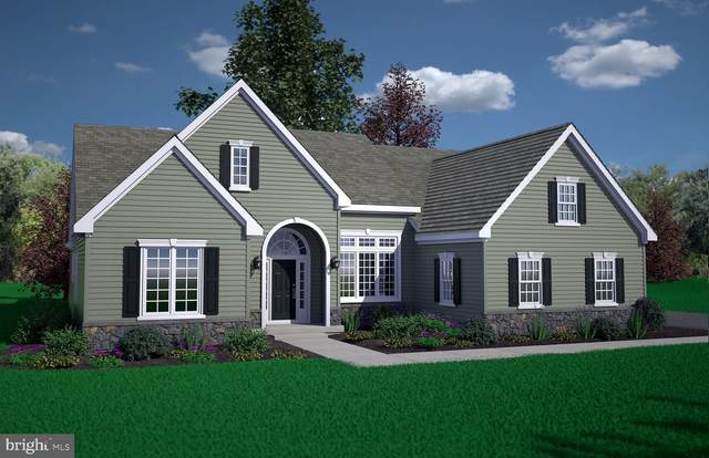 08 Forty Nine Pines Drive, DOVER, DE 19904 (#DEKT236230) :: The Allison Stine Team