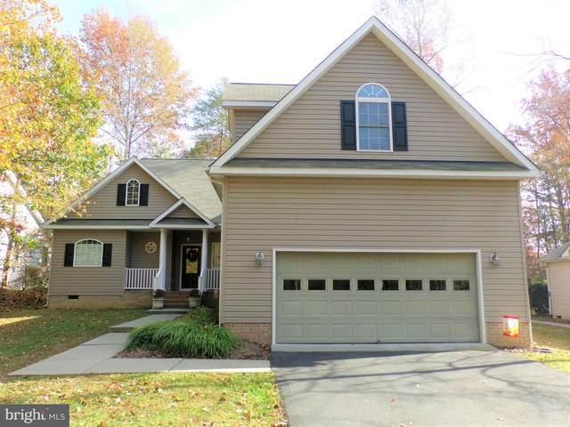 239 Washington Street, LOCUST GROVE, VA 22508 (#VAOR135944) :: Larson Fine Properties