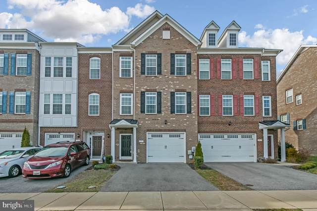 12375 Sandstone Street, WALDORF, MD 20601 (#MDCH211286) :: The Vashist Group