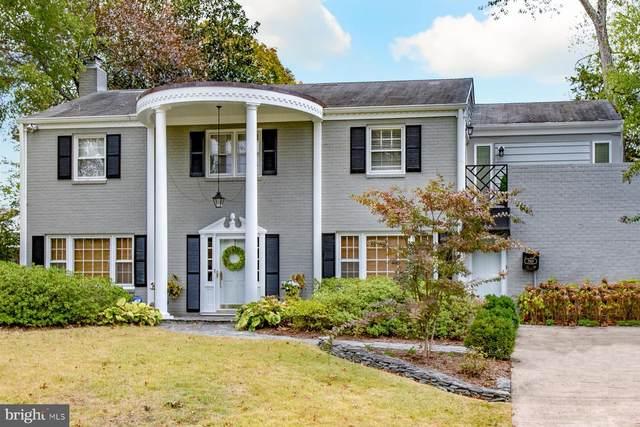 7815 Evening Lane, ALEXANDRIA, VA 22306 (#VAFX1112140) :: Eng Garcia Properties, LLC