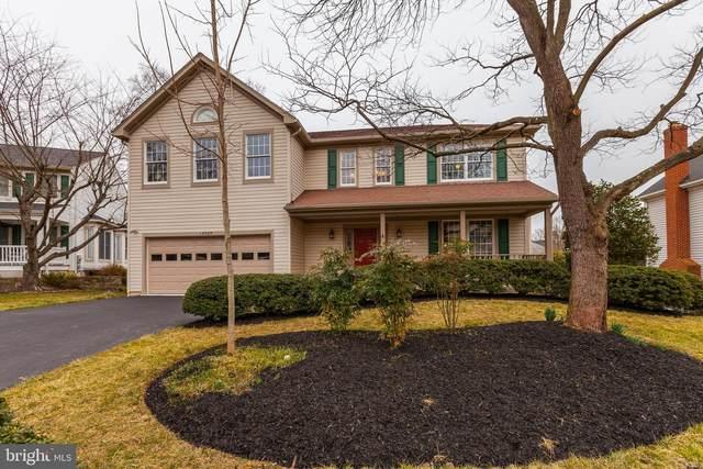 15525 Quince Ridge Lane, NORTH POTOMAC, MD 20878 (#MDMC696370) :: Dart Homes