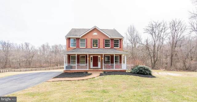 3999 Bee Court, WESTMINSTER, MD 21157 (#MDCR194690) :: AJ Team Realty
