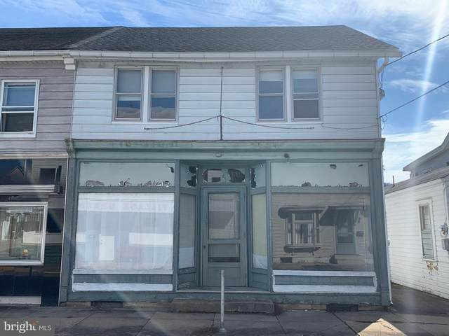 294 Center Street, MILLERSBURG, PA 17061 (#PADA119346) :: Flinchbaugh & Associates
