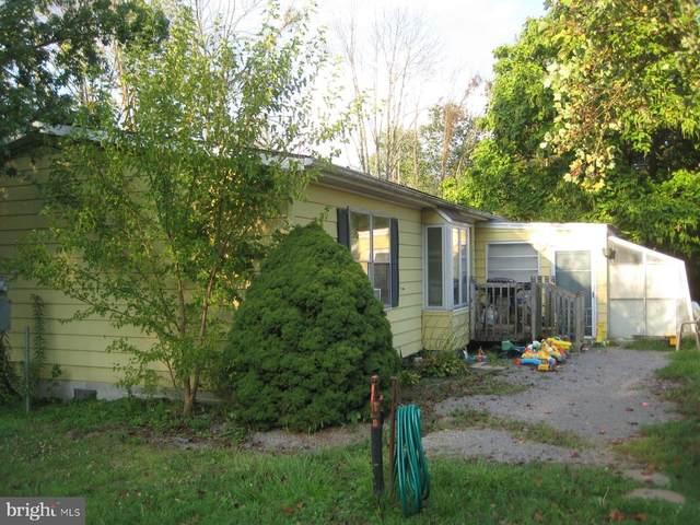 80 Fickes, DILLSBURG, PA 17019 (#PAYK133578) :: The Joy Daniels Real Estate Group