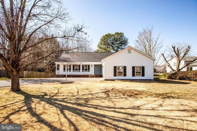 8 Boyd Drive, STAFFORD, VA 22556 (#VAST218950) :: Green Tree Realty