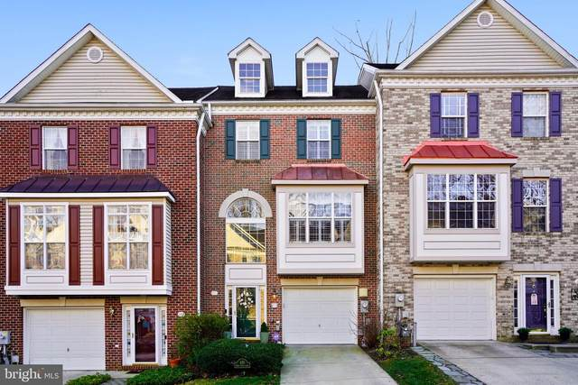 639 Snow Goose Lane, ANNAPOLIS, MD 21409 (#MDAA425916) :: AJ Team Realty