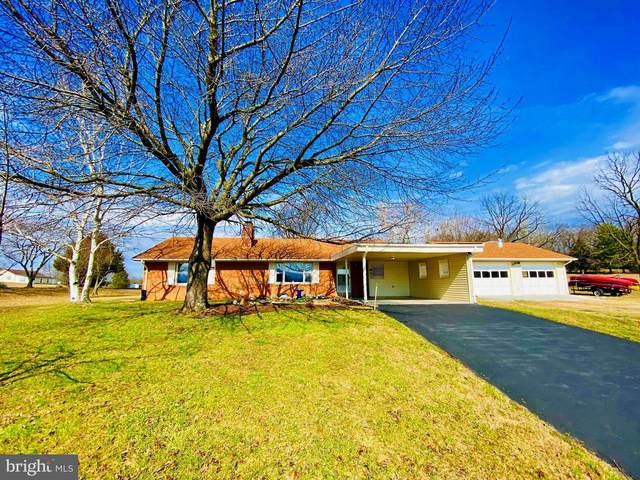 1351 Rockland Road, FRONT ROYAL, VA 22630 (#VAWR139390) :: A Magnolia Home Team