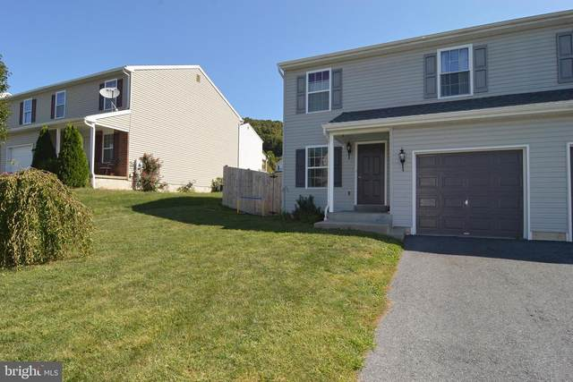 1003 Gregory Lane, TEMPLE, PA 19560 (#PABK354512) :: Iron Valley Real Estate