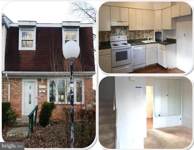 7150 N Alter Street, BALTIMORE, MD 21207 (#MDBC485814) :: Larson Fine Properties