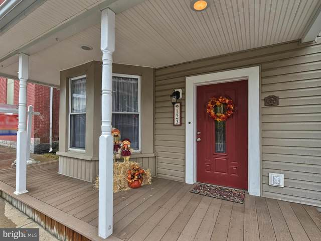 123 W Main Street, SHARPSBURG, MD 21782 (#MDWA170756) :: Advance Realty Bel Air, Inc