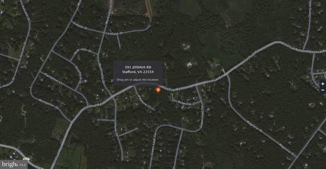 391 Joshua Road, STAFFORD, VA 22554 (#VAST218960) :: AJ Team Realty