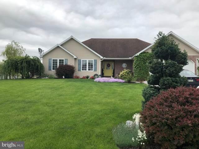 10488 Mapleton Road, SHIPPENSBURG, PA 17257 (#PAFL171356) :: The Joy Daniels Real Estate Group
