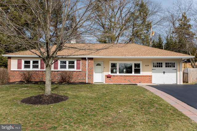 3129 Stoney Creek Road, NORRISTOWN, PA 19401 (#PAMC639462) :: Better Homes Realty Signature Properties