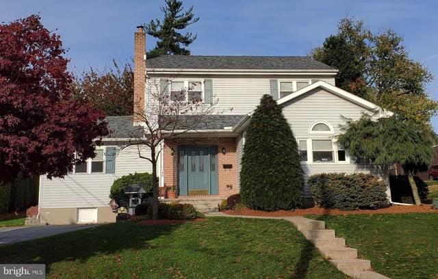 40 Pine Street, WERNERSVILLE, PA 19565 (#PABK354518) :: Larson Fine Properties