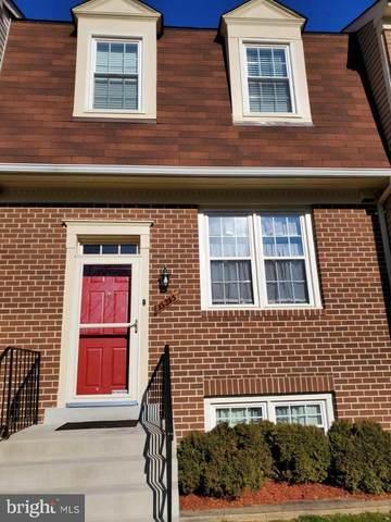 13243 Stravinsky Terrace, SILVER SPRING, MD 20904 (#MDMC696388) :: Pearson Smith Realty