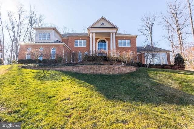 2901 Maiden Creek Court, DAVIDSONVILLE, MD 21035 (#MDAA425926) :: The Riffle Group of Keller Williams Select Realtors