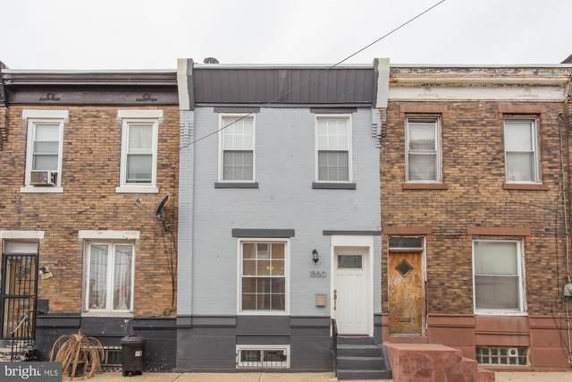 1550 S Ringgold Street, PHILADELPHIA, PA 19146 (#PAPH873218) :: John Smith Real Estate Group