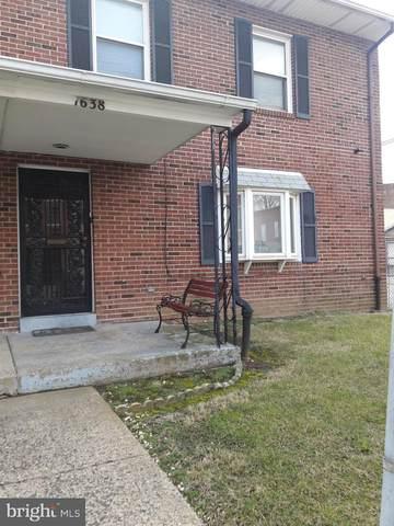 1638-40 W Venango Street, PHILADELPHIA, PA 19140 (#PAPH873222) :: Ramus Realty Group