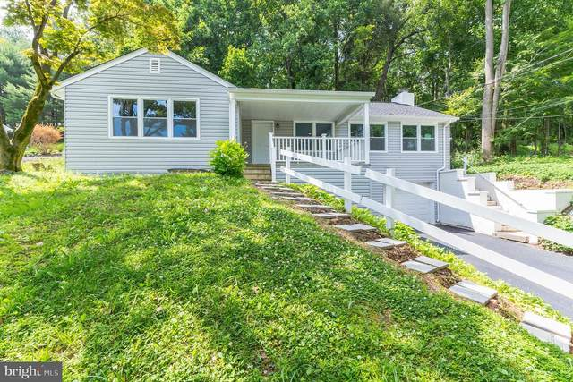 50 Old Lancaster Road, MALVERN, PA 19355 (#PACT499126) :: CENTURY 21 Core Partners