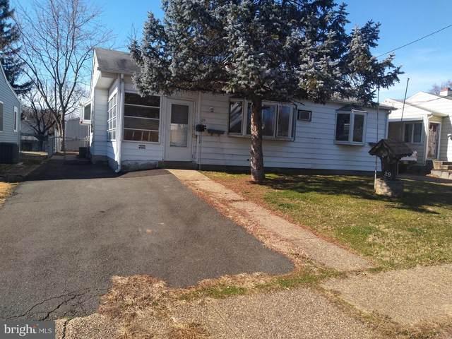 29 Gilmore Road, TRENTON, NJ 08628 (#NJME291988) :: LoCoMusings