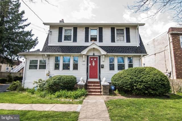 1422 Easton Road, ABINGTON, PA 19001 (#PAMC639474) :: Viva the Life Properties