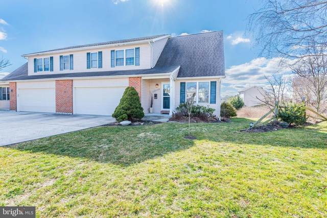 85 Cottonwood Court, CARLISLE, PA 17013 (#PACB121580) :: The Joy Daniels Real Estate Group
