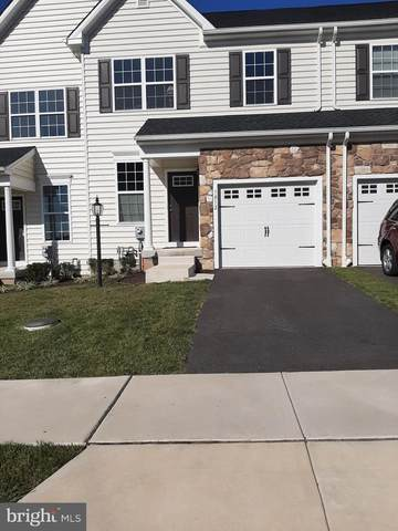 415 Cherry Blossom, NORRISTOWN, PA 19403 (#PAMC639482) :: Better Homes Realty Signature Properties