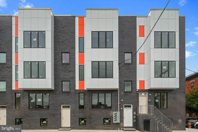 1634 Cambridge Street A, PHILADELPHIA, PA 19130 (#PAPH873240) :: Jim Bass Group of Real Estate Teams, LLC