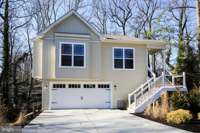 1307 Circle Drive, ARNOLD, MD 21012 (#MDAA425946) :: AJ Team Realty