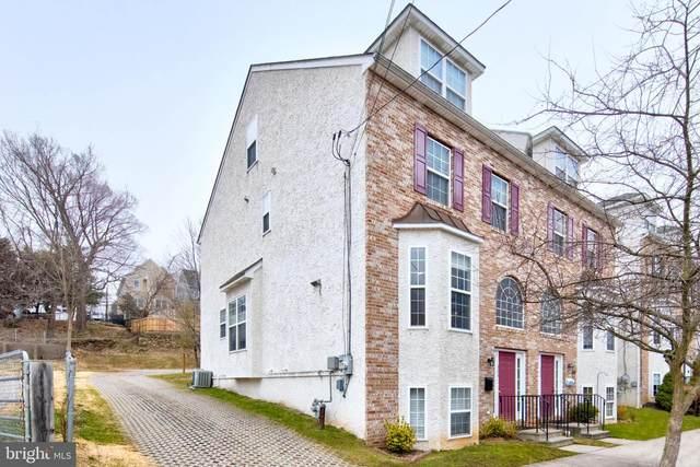 306 W 3RD Avenue, CONSHOHOCKEN, PA 19428 (#PAMC639486) :: Viva the Life Properties